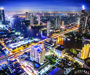 Best Bangkok Packages